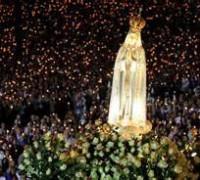Tridnevnica in srečanje s Fatimsko Marijo