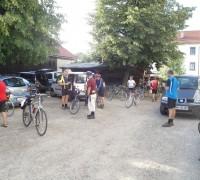 Šempetersko kolesarjenje Ptuj 2012