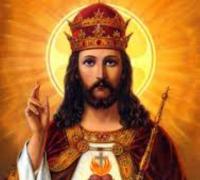 JEZUS KRISTUS KRALJ VESOLJSTVA